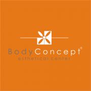 Logo Body concept